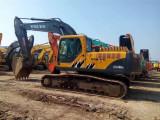 长沙二手挖掘机沃尔沃210二手工程机械