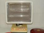 85元出售95新即热石英管热辐射台式取暖器(赠热宝