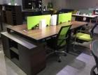 漳州市时尚办公屏风桌,现代办公桌订做厂家,办公家具批发