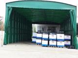 福建雨篷定制 移动式推拉篷 型号全价格优
