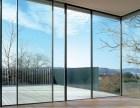 太原安装玻璃门 卷帘门 玻璃隔断 镜子