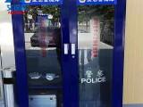 深圳反恐装备柜蓝色反恐柜反恐器材柜反恐工具柜现货直供