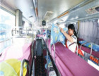 从 荆州到柳州直达客车在哪儿坐?(汽车站内时刻表)几点发车?