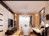 南阳-建业森林半岛一期3室2厅-3000元