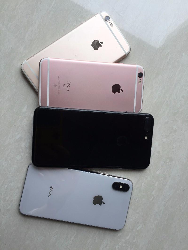 太原二手苹果8手机急速回收及抵押变现快 快 快