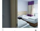 高铁鲲鹏路阳光充沛的两床房,交通生活非常方便