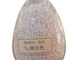 色母粒生产厂家供应白色塑料色母粒 化工桶专用白色母料