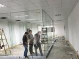 上海嘉定厂房石膏板隔隔断嘉定厂房装修外冈轻质砖砌墙