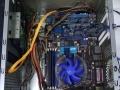 低价出售四核二手电脑