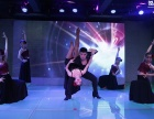 葆姿舞蹈北京上海厦门开设零基础教练班培训分配就业