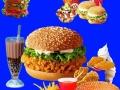 炸鸡汉堡多少钱/汉堡加盟多少钱/阿堡仔汉堡加盟多少