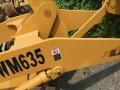 低价转让威力635新装载机,加长臂,高效节油, 操作灵活,
