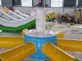 大型陆地冲关、充气城堡、充气玩具郑州德奥鑫游乐设备有限公司厂家直
