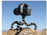 便携 单反 大号 章鱼架 八爪鱼 三角架 相机 自拍架 J-81