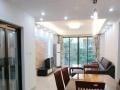 长城世家3房2厅精装修朝南户型正采光好家电齐全环境优美位置安