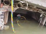 中山八路市政管道疏通附近免费上门通下水道