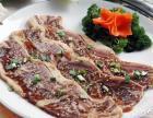 朝鲜族韩国料理厨师长制作的,精品韩国料理,特色美食烤肉