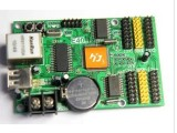 LED显示屏U盘+串口+网口 控制卡稳定 易操作 HD-E40