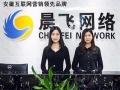 合肥网站建设-企业网站-国家高新技术企业-晨飞网络