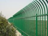 锌钢围墙护栏网现货供应小区锌钢围墙护栏 锌钢护栏包邮厂家