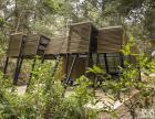 鄂尔多斯小木屋 石嘴山小木屋 根河木屋