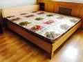 挪亚家1.8x2大床 宜家双人沙发 实木桌 送电视柜 抽屉柜