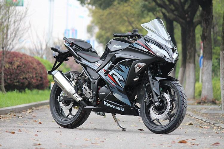 衢州哪里有摩托车买,本市售 大排量街跑三铃地平线等