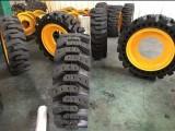 铲车实心轮胎300x15自卸车轮胎工程机械轮胎现货批发