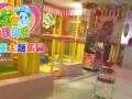 创业项目 火爆儿童乐园项目招商 佳贝爱设备生产厂家