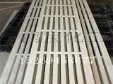 鸿宝UHMW-PE吸水箱面板的特性