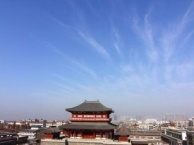 国庆旅游哪里较好西安周边旅游襄阳古城、三峡人家、三峡大坝三日游