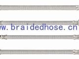 江西不锈钢编织管 编织软管 不锈钢软管