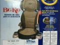 外贸出口evenflo大品牌 儿童安全座椅 全新现货