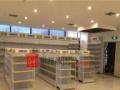 收银台单双面便利店药店超市货架批发展示架母婴店零食