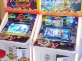 广州番禺王者荣耀游戏机
