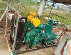 巢湖地区大中小型发电机出租应急发电