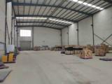 阳逻开发区2000平米钢构厂房出售 证件齐全 可过户