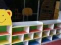 幼儿园六格柜、书柜、鞋柜、衣帽柜就选佳乐园玩具