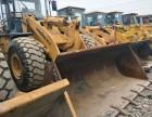 威海二手装载机市场/旧50铲车出售