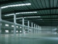 单一层钢构6000平米,高8米价格便宜