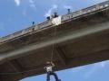 常德拓展培训,夏日玩水团队建设,溯溪桥降,漂流