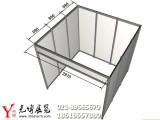 上海展览展板租赁 标摊铝型材租赁 标准展位搭建租赁