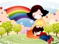 杭州西湖区托班亲子,陪伴孩子共同成长