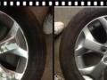 捷锐通汽车轮毂低碳修复