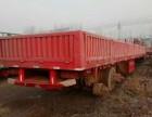 出售二手13米60标箱侧翻600马槽高度手续齐全