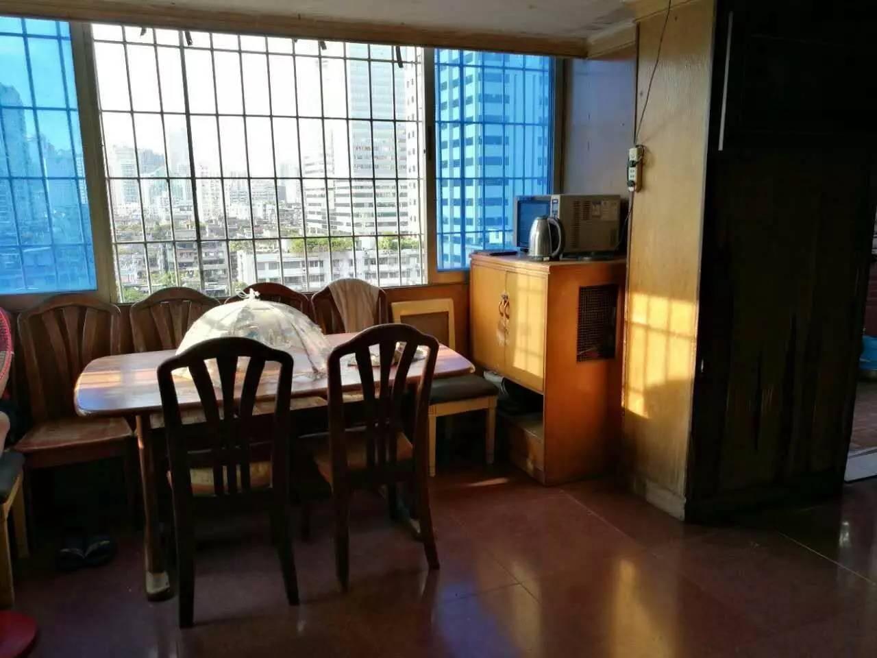 笋 东川 丽苑大厦 电梯2室2厅 84平米 仅售340万