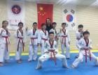 重庆市南岸区茶园暑假跆拳道培训