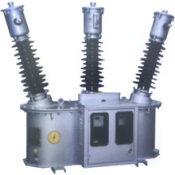 厂家直销优质35kv油浸式高压计量箱JLS-35KV