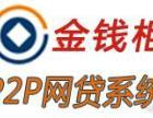 金钱柜曲靖p2p网贷系统多少钱便宜吗