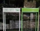 天水货架厂 货架 柜台 展示柜 专业订做